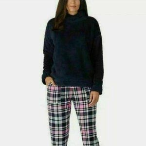 NWT! Jane and Bleecker Women's Cozy Lounge Set,